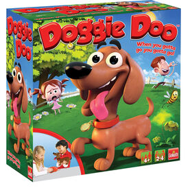 Goliath Games: Doggie Doo 2.0 Game