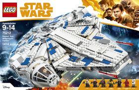 LEGO Star Wars Kessel Run Millennium Falcon™ 75212