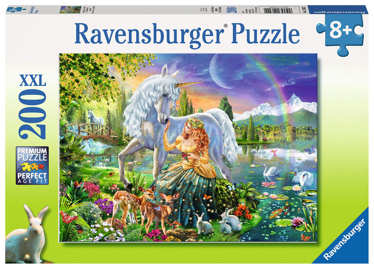 Ravensburger - Gathering at Twilight - 200 Piece Puzzle