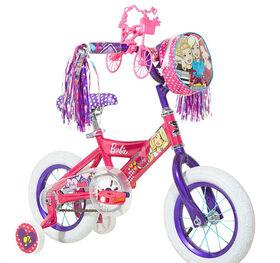 Barbie Bike - 12 inch