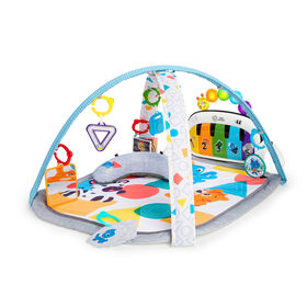 4-in-1 Kickin' Tunes Music and Language Discovery Gym