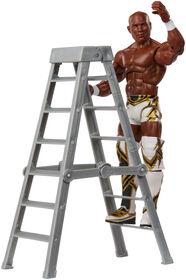 WWE - Figurine Élite 17 cm - Shelton Benjamin