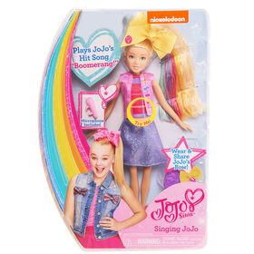 JoJo Siwa - Singing JoJo Doll