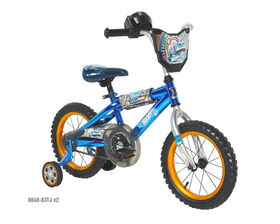 Dynacraft Hot Wheels Bike - 14 inch