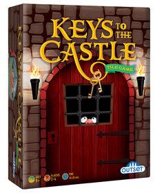 Keys to The Castle