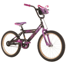 Huffy Disney Descendant Bike - 20 inch