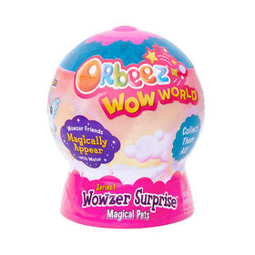 Orbeez Wow World - Wowzer Surprise