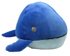 Cuddle Pal Splash the Whale