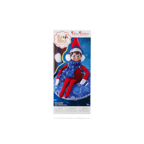 The Elf on the Shelf - Claus Couture CollectionTotally Tubular Snow Set