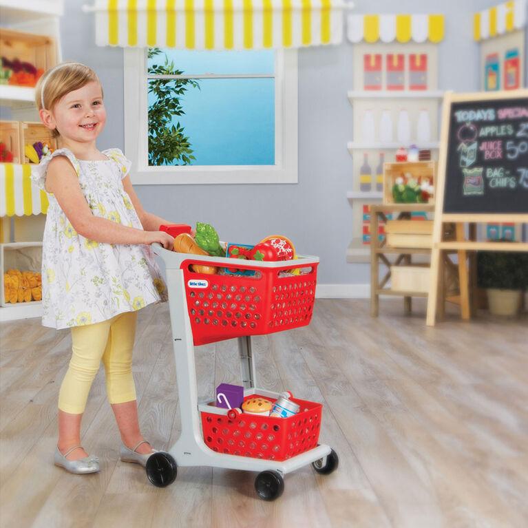 Little Tikes Shop 'n Learn Smart Cart