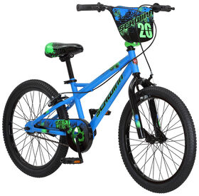 Schwinn Drift Bike, Blue -  20 inch