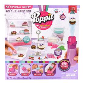 Poppit Bakery Playset