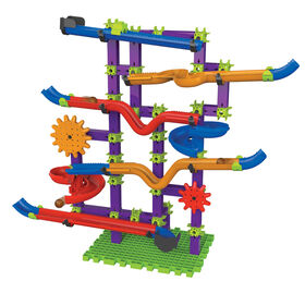The Learning Journey - Techno Gears Marble Mania Whirler