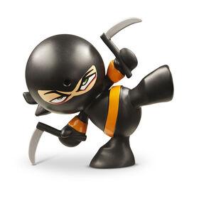 Fart NinjaKung Pi Yew