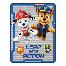 "Paw Patrol ""Make the Leap"" Throw"