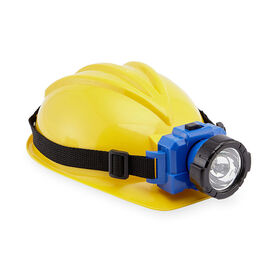 Just Like Home Workshop - Casque avec lampe frontale