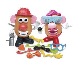 Playskool Friends Mr Potato Head Spud Set