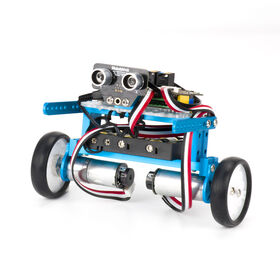 Makeblock - Ultimate 2.0 - 10-In-1 Robot Kit
