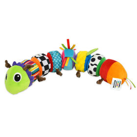 Lamaze Caterpillar Mix & Match