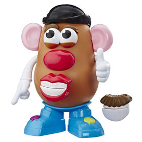 Playskool Mr Potato Head Movin' Lips Electronic Interactive Talking Toy
