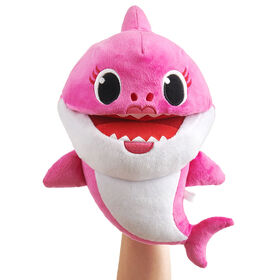 Pinkfong Baby Shark Song Puppet with Tempo Control - Mommy Shark - Coming Soon