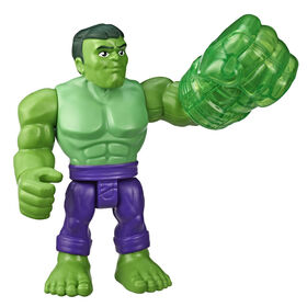 Playskool Heroes Marvel Super Hero Adventures - Hulk