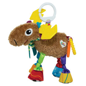 Lamaze Mortimer The Moose Play & Grow