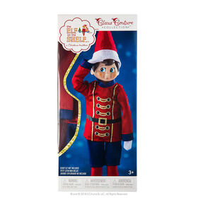 The Elf on the Shelf - Claus Couture Collection Sugar-Plum Soldier