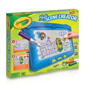 Crayola - Magic Scene Creator