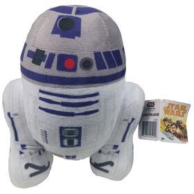 """Disney Star Wars 11"""" Plush - R2-D2"""