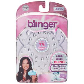 Blinger 5 Piece Refill Pack - Sparkle Collection - Brilliance Pack