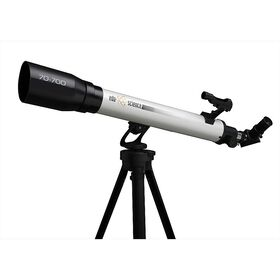 Edu-Science - Astro Gazer 700 Young Astronomer's Refractor Telescope
