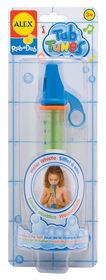 ALEX Tub Tunes Water Whistle