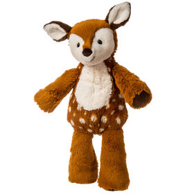 Mary Meyer - Marshmallow Zoo Fawn 13 inch