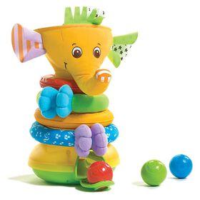Tiny Love - Stack n Ball Elephant