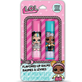 IE-LIP BALM 2 PK LOL