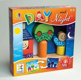 Smart games - Jour et Nuit