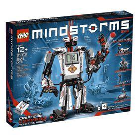 LEGO MINDSTORMS EV3 (31313) - English Edition