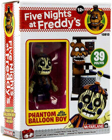 Five Nights at Freddy's Micro Set Office Hallway