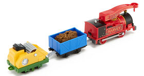 Fisher-Price Thomas & Friends TrackMaster Harvey Engine
