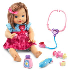 Vtech - Baby Amaze Happy Healing Doll - English