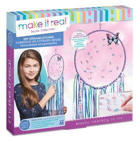 Make It Real DIY Dreamcatcher