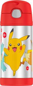 Thermos Funtainer Bottle Pokémon