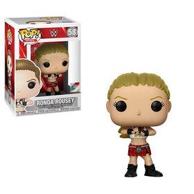 Funko POP! TV: WWE - Ronda Rousey Vinyl Figure