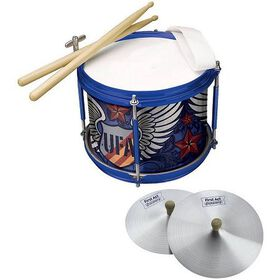 First Act Marching Band Kit
