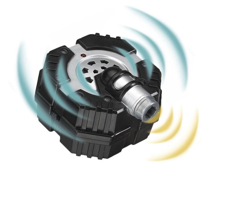 SpyX - Micro Spy Tools - Motion Alarm