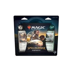 Magic the Gathering Spellslinger Starter