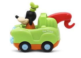 VTech® Go! Go! Smart Wheels® Goofy Tow Truck - English Edition