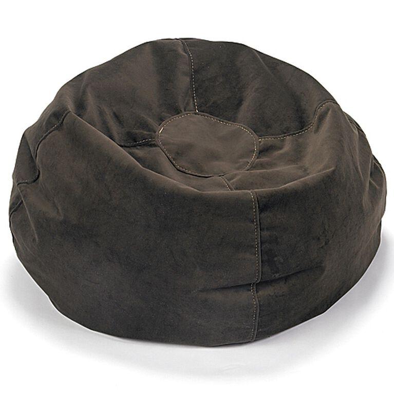 Comfy Kids - Comfy Bag Beanbag in Espresso Brown