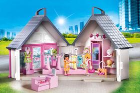 Playmobil - Take Along Fashion Store